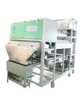 We do PE/HDPE/ABS/PP/PS and other recycling plastic color sorting machine