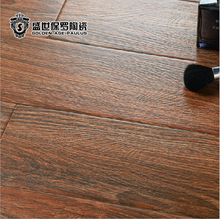 150x600mm 3D inkjet Foshan wooden floor tile ceramic factory in China with wood look kitchen non-slip tile15627