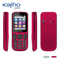 Wholesale From China Cheap Old Age People Cellphones