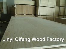 Bintangor/Okoume/Birch/Pine Faced Plywood with FSC Plywood