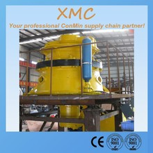Gyratory crusher distributor indonesia popular crusher for sale Silica mineral Cone Crusher
