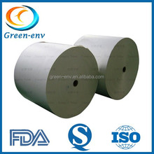 Food Grade AAA One Side PE Coated Paper Cup Blank Price