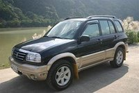 Used 4WD Jeep