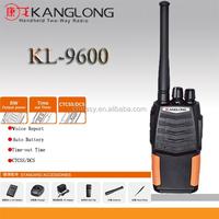 Clear Communication Push to Talk UHF 400-470mhz ham radio equipment