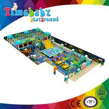 Exercise Equipment Indoor Attractions for Children, Playground Equipment