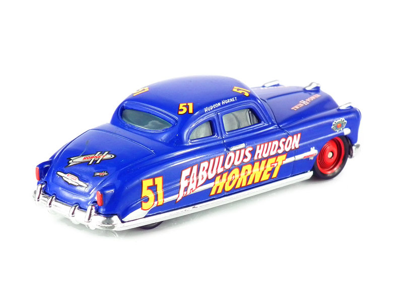 Aliexpress.com : Buy Pixar Cars 2 Doc Fabulous Hudson Diecast Metal Classic Toy cars for Kids