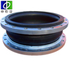 ansi din standard pn16 rubber expansion joint
