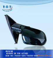 76200-s84 Car mirror 98 for accord