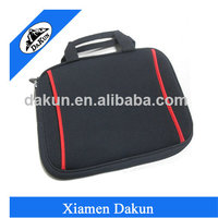 Laptop sleeve case with handle neoprene laptop bag