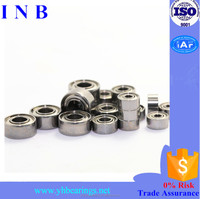 China manufacturer Miniature Ball Bearing 624ZZ used mini tractor