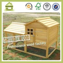 SDR02 custom rabbit hutch rabbit hutch for sale