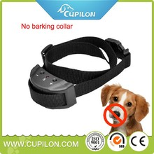 Remote Control Dog Training Shock Collar with 100 Level Shock and Vibration