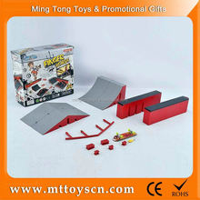 hot plastic toy for kids two wheel skate board