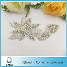New beautiful headpiece applique for headpiece