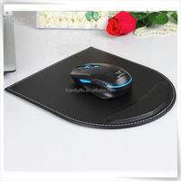 synthetic leather cartoon sex photos mouse pad for office