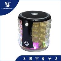 high quality bluetooth receiver,passive subwoofer speaker system big bass portable speaker