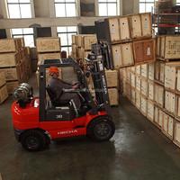 LPG/Gasoline Forklift nissan forklift manual 2.5T fork lift truck