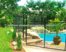 swimming pool safety fencing/safety pool fence/20 years factory