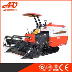 wheat cutting machines