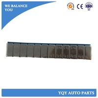 Fe Counter Adhesive Wheel Weight