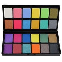 Refreshing vivid colors beauty products/ cosmetic makeup eyeshdow