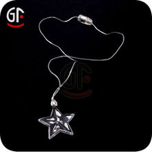2014 China Most Popular Products Led Necklace Halloween