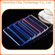Olja Ultra Thin Clear TPU Case For IPhone, For IPhone 5s TPU Case, For IPhone 5 Case Transparent Cler TPU