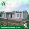 China light steel prefab house model design