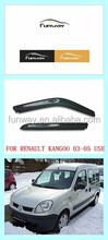 CAR DOOR VISOR RAIN DEFLECTOR FOR RENAULT KANGOO 2003-2005 USE