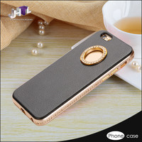 Free Sample Quilted Wallet Phone Case