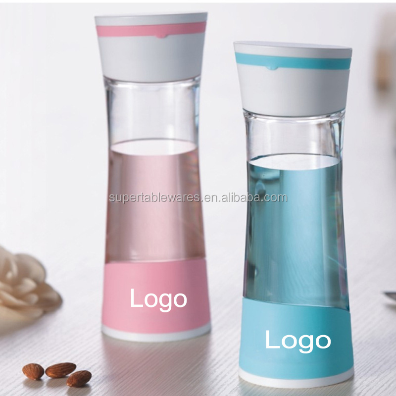 Glass Water Bottle Infuser For Hot Water - Buy Glass Water ...