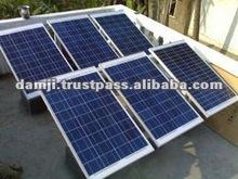 solar panel price india,200W, 48pcs solar cells,with CE/TUV , J J PV SOLAR