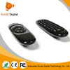 Smart mini wireless keyboard 2.4g rii wireless mini keyboard