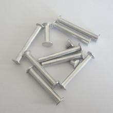 various sizes aluminum book nail