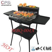 ops 1800W briefcase bbq grills MBQ-004A s3