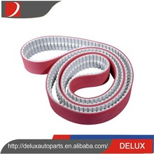 Top products hot selling new 2015 special pu timing belt