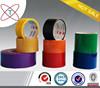 BOPP Water Acrylic Carton Sealing colorful adheisve Tape