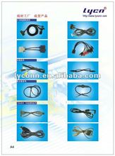 Direct manufacturer: different high quality USB 2.0 Charging Data Cables for mobile phone