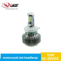 dual side led headlight bulb for motocycles led motocycle headlight bulb