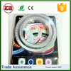 Hot sell CCFL Auto Halo Ring Headlight 80MM / 100MM Car Angel Eyes Kit Led Monty Eyes, led drl lights