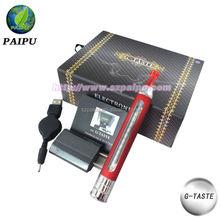 New colorful g-taste mod G-taste vaporizer high power wax pen
