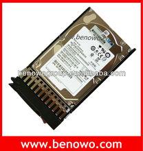 652572-B21 450GB 6G SAS 10K rpm SFF (2.5-inch) SC Enterprise Hard Drive for proliant hp Gen8 Servers - server hdd
