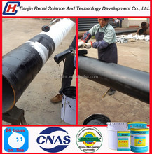Factory price epoxy Coal Pitch paint for underground pipeline