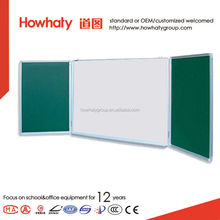 folding ieboard interactive whiteboard for lyceum