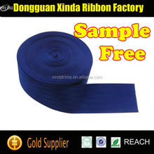 Functional webbing led ribbon