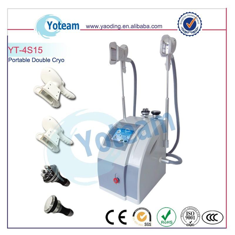 cryo machine price