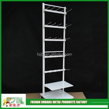2015 hot sale new design goods display stand