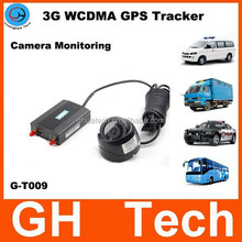 GH Car navigation systems Portable 3G GPS Tracker Device SOS Emergency support APP Tracking