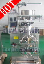 automatic lube oil and liquid packing machine