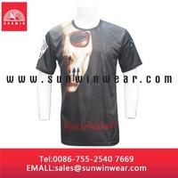 blank sublimation band t shirt